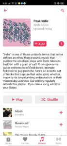 Download Apple Music MOD APK v3.2.2 (Premium) 1