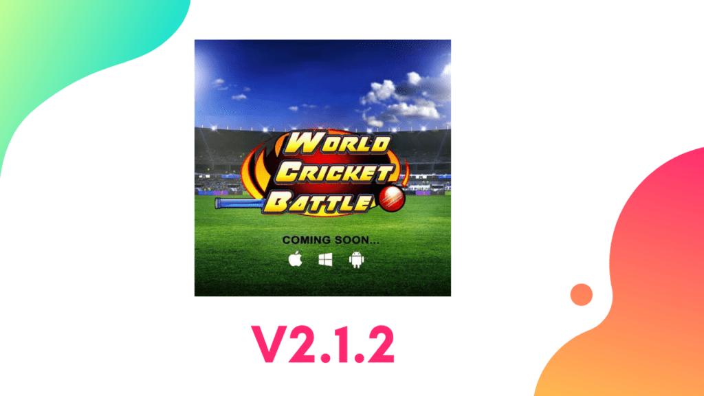 World Cricket Battle 2