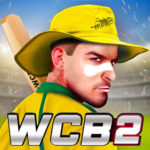 World Cricket Battle 2 MOD
