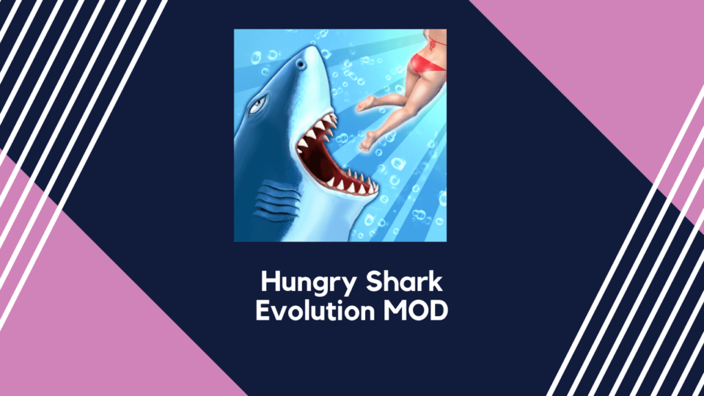 Hungry Shark Evolution Unlimited money