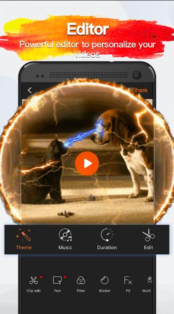 VivaVideo Pro v6.0.4