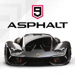 ASPHALT 9 LEGENDS MOD