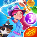 bubble witch 3 saga mod