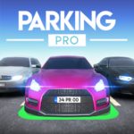 Car Parking Pro
