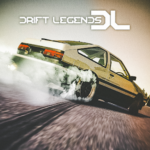 Drift Legends MOD APK