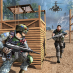 Real Commando Secret Mission MOD