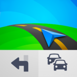 Sygic GPS Navigation & Maps MOD Apk (Unlocked All)