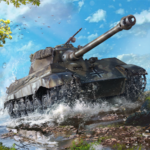 World of Tanks Blitz MOD APK (Unlimited Money)