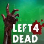 Zombie Shooter: Left for Dead