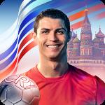Cristiano Ronaldo Kick'n'run mod