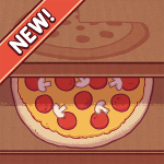 Good Pizza Great Pizza MOD