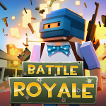 Grand Battle Royale Pixel FPS APK