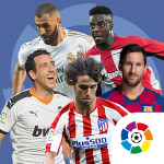 La Liga Educational Games