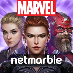 Marvel Future Fight MOD