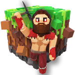Primalcraft: Cubes Craft Survive APK