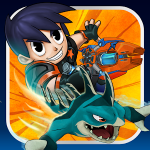Slugterra Slug It Out 2 MOD