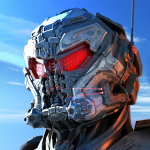 Battle for the Galaxy LE MOD APK